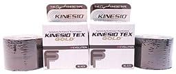 Kinesio Tex Gold FP Tape - Black - 2\