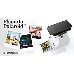 Polaroid Originals – 9019 – Polaroid Lab White Fdeals white