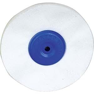 Proxxon 28006 - Disco de pulido de micro-fibra, 100 x 15 mm
