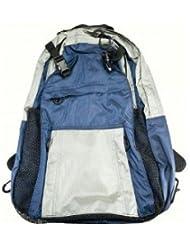 Diversion Carry Backpack 2T Gr/Bl