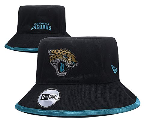 Cotton Headwear NFL Team Pattern Fashion Men s Training Bucket Hat  Fisherman Cap Bucket Hat d36e8f2e1b3d
