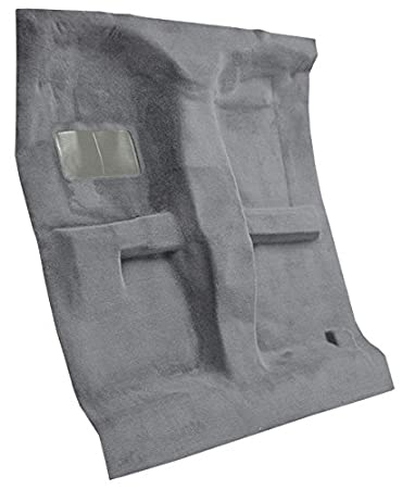Factory Fit 2 /& 4WD Cutpile Complete Fits: Regular Cab ACC 2005-2015 Toyota Tacoma Carpet Replacement