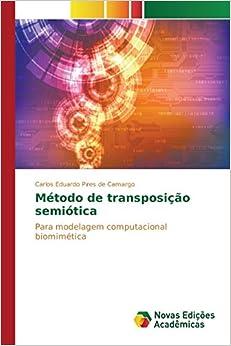 Método de transposição semiótica (Portuguese Edition)