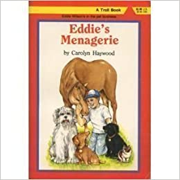 Eddie's Menagerie by Haywood, Carolyn (1987)