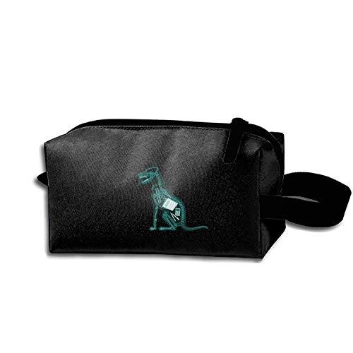 Personalized Make Up Bag Customize The Dog Pet X-ray Cosmetic Pouch