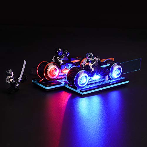 Tron Led Lighting in US - 1