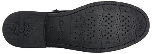 Geox Unisex Adults' Jr Sofia F Boots Black (Black C9999) l0JwIY