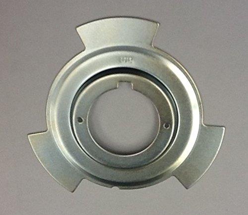 Mitsubishi Oe Genuine Parts (Genuine Mitsubishi OE Crankshaft Position Sensor Trigger Plate Ring MD184901 Montero SPORT 3.0L V6 1997 1998 1999 2000 2001 2002 2003 2004)