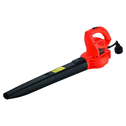 Homestock Electric Corded Leaf Blower with 7 AMP Motor 210