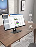 HP VH240a 23.8-Inch Full HD 1080p IPS LED Monitor