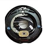Lippert Component M6V-122451 12 ft. x 2.00 ft. Left Hand Brake Assembly