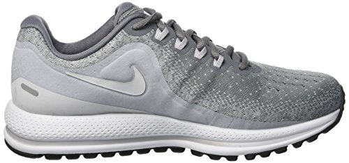 001 Platinum Scarpe Grey Da Zoom pure Donna w cool W Nike Air white Multicolore Grey Vomero Fitness 13 wolf xpwUA6qY