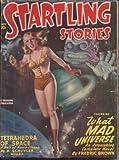img - for STARTLING Stories: September, Sept. 1948 (