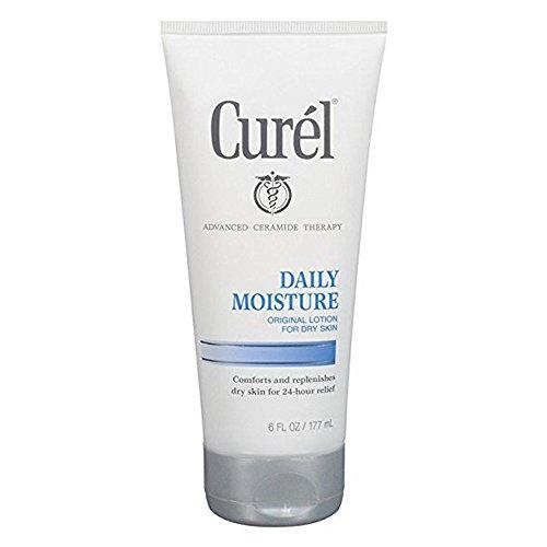 Curel Daily Moisture Body Lotion, Original Formula - 6 oz -