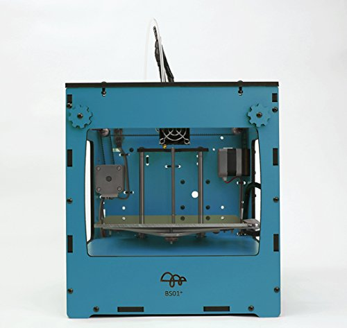 BONSAI LAB 3Dプリンタ BS01+(ABS/PLAキット)アクアブルー