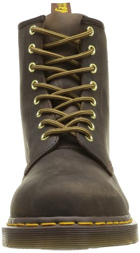 Dr. Martens Mens 1460 Marrone