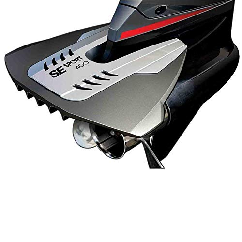 Sport Marine SE Sport SE400 Hydro Foil Black for 40 HP and Up 74644 by Marine Sport (Image #1)