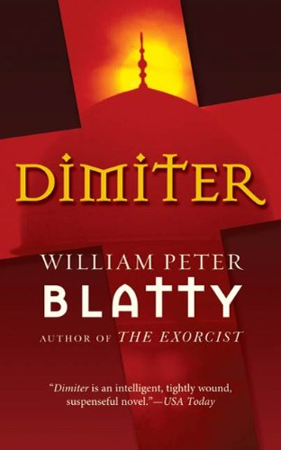 book cover of Dimiter