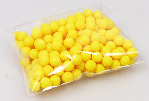 Sunshine 600+ 6MM Plastic BB Bullets For Toy Guns & Air Gun …
