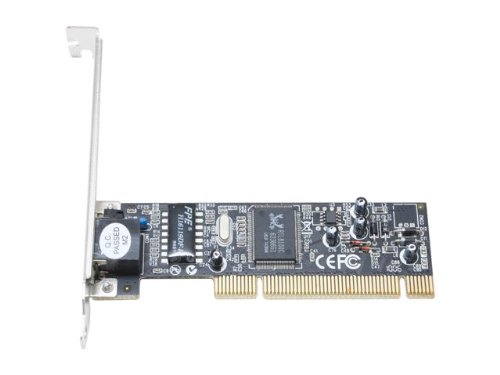 Rosewill RC-402 PCI 100 Mbit/s Network Adapter