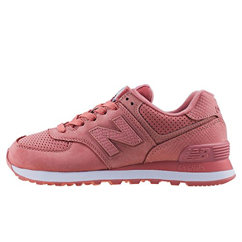 Rose Femme Balance New Mode Baskets Pink 574 7qqdPX