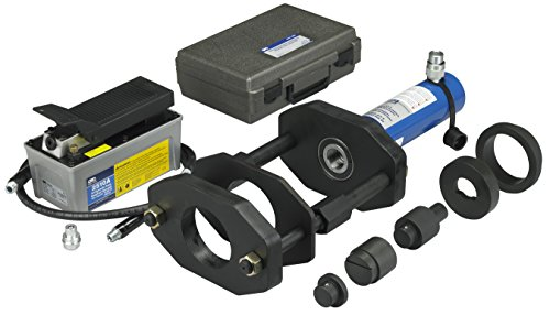 (OTC Tools 4247 Hendrickson Suspension Bushing Master Tool Kit)
