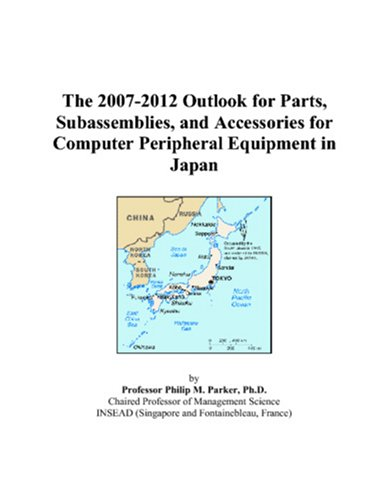 (The 2007-2012 Outlook for Parts, Subassemblies, and Accessories for Computer Peripheral Equipment in Japan)
