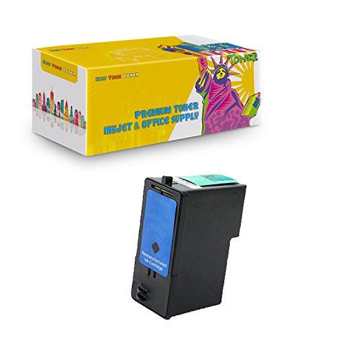 New York TonerTM New Compatible 1 Pack MK992 High Yield Inkjet For Dell : Photo all-in-one : 926 | V305 | V305w . -- Black