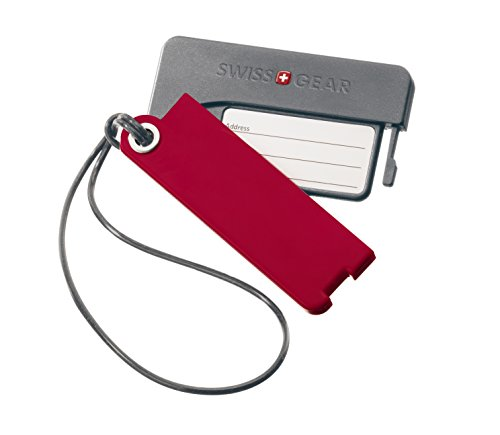 SwissGear Plastic Personal Information Protection