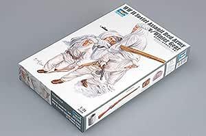 Various Trumpeter TRU00414 Model Kit