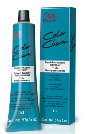 Amazon Wella Medium Golden Blonde Demi Permanent Hair Color 7g