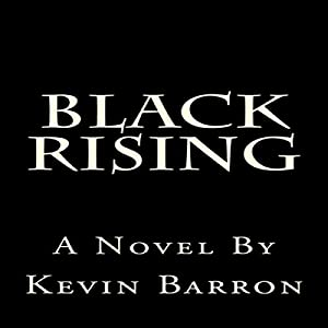 Black Rising Audiobook