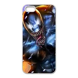 iPhone 4 4s Cell Phone Case White Superhero Captain America, Spider Man, Iron Man, Wolverine, ant man, Green Arrow, Batman, Joker Logo 41 Avlvv