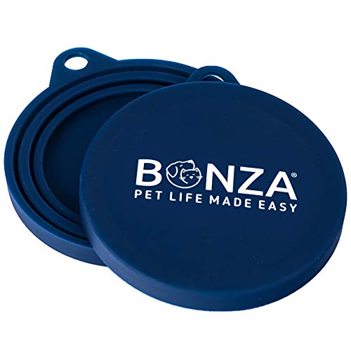 Bonza Pet Food Can