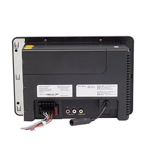 Magnadyne RV4800 Linear Series 24 Watt In-Wall AM/FM/CD/DVD Receiver with Remote Control Bluetooth by Magnadyne (Image #2)