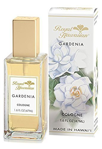 Royal Hawaiian Cologne Gardenia 1.6 oz.