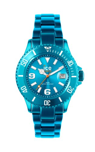 Ice-Watch AL.TE.U.A.12 Ice Alu Turquoise Watch