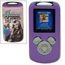 - Prime Entertainment Disney Mix Stick Plus: Hannah Montana 1GB - Purple