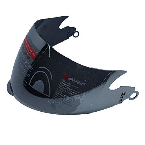 modular helmet with visor - 9