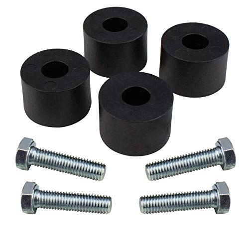 Liftcraft Jeep XJ and ZJ 1 Inch Transfer Case Drop Kit 4WD