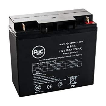 Amazon Apc Smart Ups 750xl 12v 18ah Ups Battery This Is An
