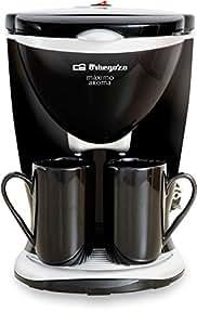 Orbegozo CG-3020 - Máquina de café