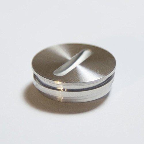 Aluminium Battery - NEW Aluminium Battery Cover Cap Lid Plug for Apple Imac Wireless Bt Keyboard A1314 or Magic Trackpad A1339