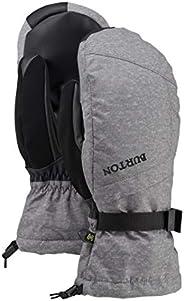 Burton Men's Waterproof, Insulated Profile Mitten with Touchsc