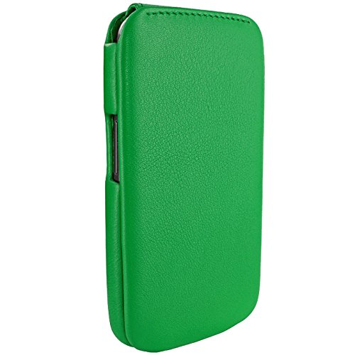 Piel Frama Wallet Case for Samsung Galaxy Nexus - Green by Piel Frama