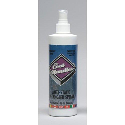 Coat Handler Anti-Static Detangler Spray, My Pet Supplies