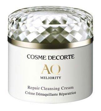 COSME DECORTE AQ Meliority Repair Cleansing Cream 5.2oz, 160ml