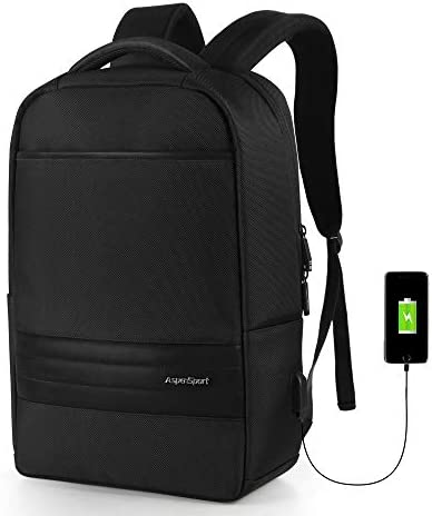 ASPENSPORT Backpack Business Computer Repellent product image