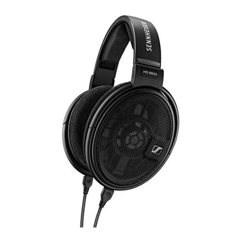 chollos oferta descuentos barato Sennheiser HD 660 S Auriculares Dinámicos Abiertos para Audiófilos Negro Circumaurales