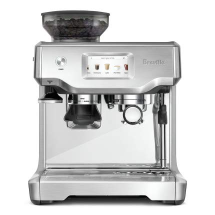 Breville Barista Touch BES880BSS Espresso Machine for sale  Delivered anywhere in USA